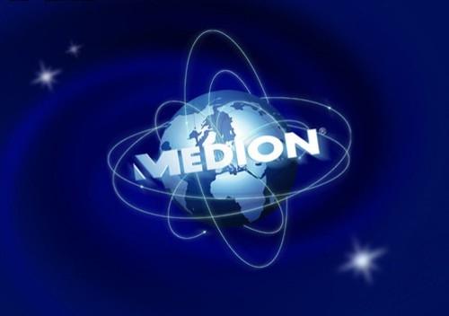 联想牵手NEC 收购Medion