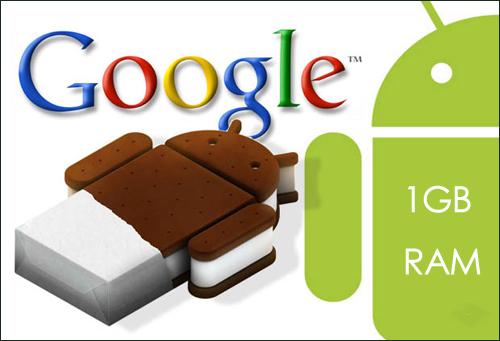 谷歌发布Android 4.0系统