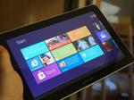 Windows8改善平板应用