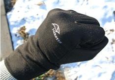 赛富图专业防寒手套
