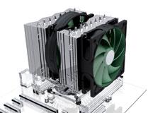 GAMERSTORM 阿萨辛CPU散热器