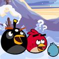 试玩愤怒的小鸟