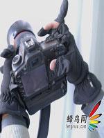 -20度保护 防寒手套