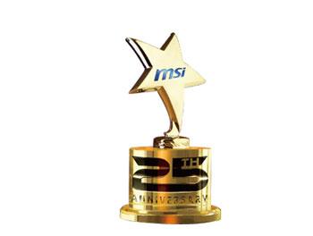 微星25周年征文大赛