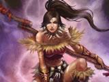 野兽女王-奈妲莉