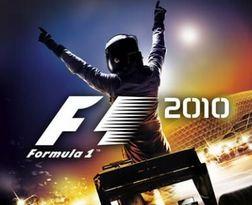 《F1 2010》