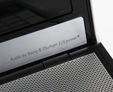 配合高品质Bang&Olufsen ICEpower音箱