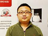 为一线用户服务 映泰业务经理孙杰专访