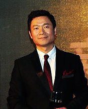 联想集团副总裁、中国区CMO   魏江雷