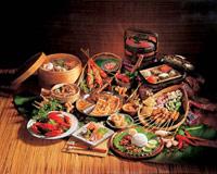 马来西亚美食