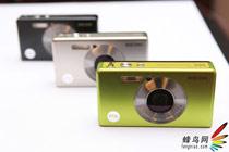 水下摄影必要装备――防水相机