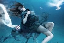 水下摄影的一些技巧