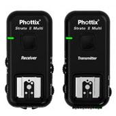 Phottix Strato II Multi 5-in-1 引闪器