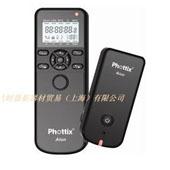 Phottix Aion 无线定时遥控器