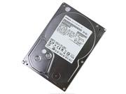 日立单碟1TB 7200转硬盘