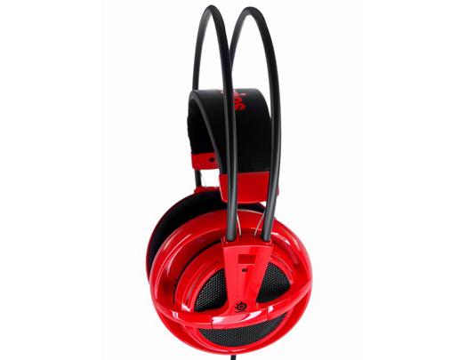 Steelseries西伯利亚耳机