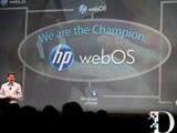 惠普放弃Touchpad与WebOS