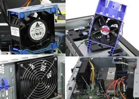 散热系统设计