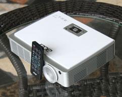 LED高清投影Acer K330
