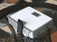 开启实用化时代,Acer宏碁倾情发布高亮LED投影机