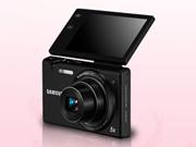 三星MV800相机产品介绍