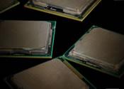 20款CPU年度横评