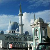马来半岛五日游