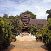 马六甲文化两日游