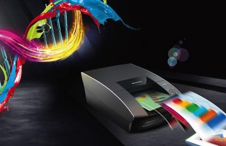光墨打印机引发的思考