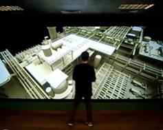 大型虚拟仿真中心