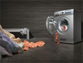 西门子3D洗衣干衣机首测