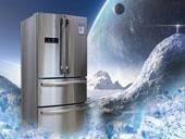 海信风冷多开门冰箱测试