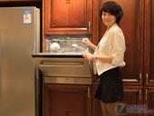 实测西门子智能洗碗机