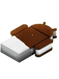 Android 4.0发布