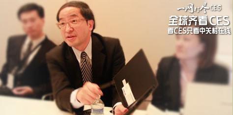 <b>陈彦政</b><br>华硕电脑全球副总裁