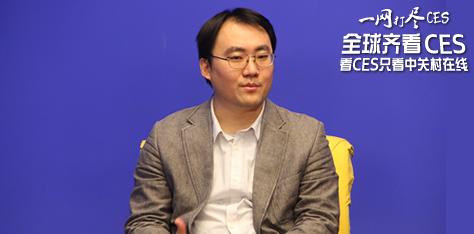 <b>杨宇欣</b><br>新岸线市场营销副总裁