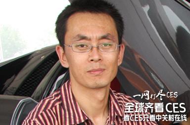 <b>马云泽</b><br>手机中国主编