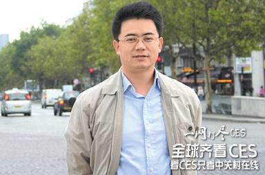 <b>刘启诚</b><br>通信世界网总编辑