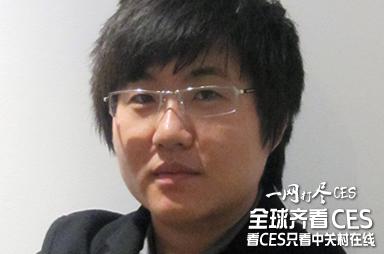 <b>杨莉莉</b><br>万维家电网主编
