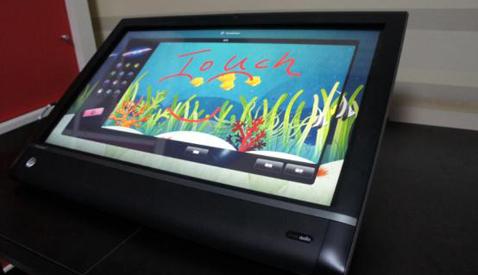 TouchSmart 4.0触控软件