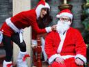 人民公园+宽窄巷子 A77圣诞主题体验活动