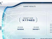 HD7970单卡成绩