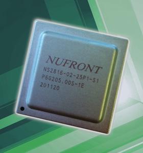 新岸线发布NuSmart2816系列第二代芯片