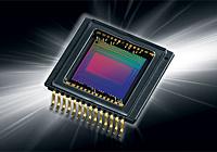 新一代HD CMOS Pro传感器