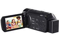 佳能数码摄像机M52