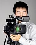 DV频道主编 李金昊