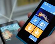 诺基亚Lumia 900正式发布