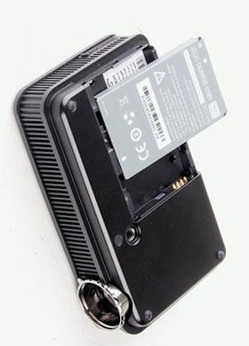 微投电池革命