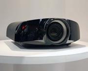 索尼3D+4K家用投影机亮相