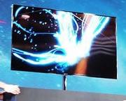 三星OLED电视惊艳全场